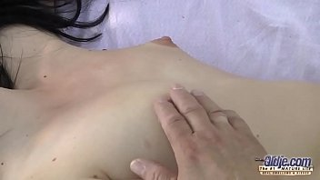Romantic, Cumshot, Fat man, Romance, Romantic sex, Cum swallow