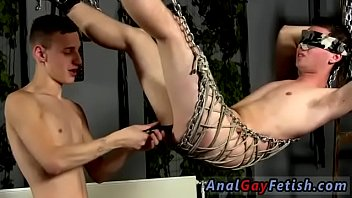 X art, Blindfold, Bondage gay, Moss, Aiden