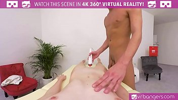 Table, Anna, Virtual, 180, Male orgasm, Virtual reality