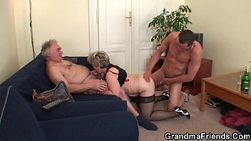 Very old, Granny threesome, Granny old, Mature old, Old grandma, Very