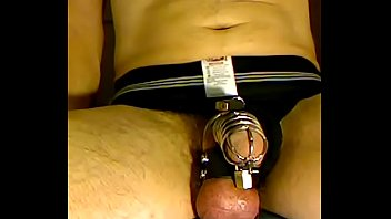 Ballbusting, Chastity, Ballbust, Cbt, Punished, Slave gay