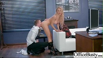 Office, Alix, Office slut