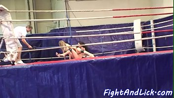 Facesitting, Catfight, Facesit, Sexfight, Wrestle, Lesbian wrestling
