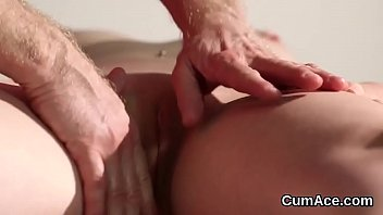 Hand job, Sperm, Face pov, Pov swallow, Hands