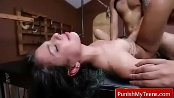 Spanked, Gagging, Aggressive, Bondage bdsm, Spank punish, Rough bdsm