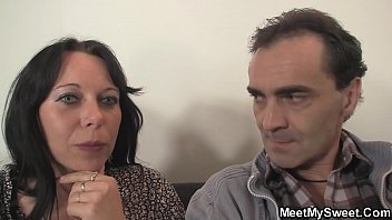 Family, Czech couples, Parents, Czech couple, Seduce mom, Mom seduced