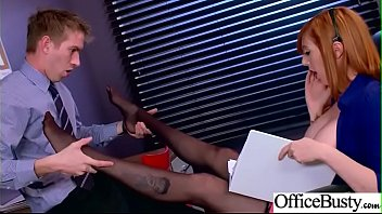 Lauren, Lauren phillips, Office big