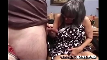 Granny, Mature, Grandmother, Hairy mature, Hairy granny, Busty granny