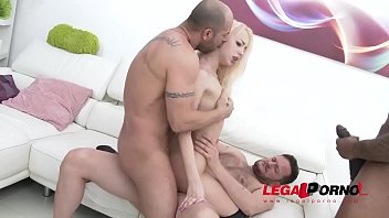 100, Monster cock anal, Teen double anal, Anal double, Double cock, Thorn