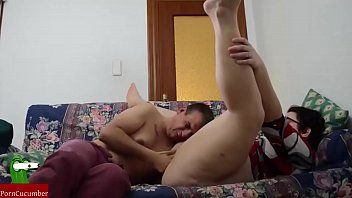 Big pussy, Glass room, Ass like, Horny couple, 2 couple