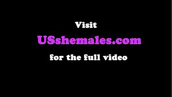Shemale, Romantic, Trap, Doggystyle anal, Shemale kissing, Romantic anal