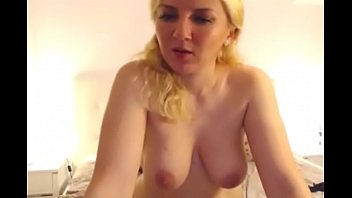 Streaming, Live streaming, Ass wet, Blonde hard