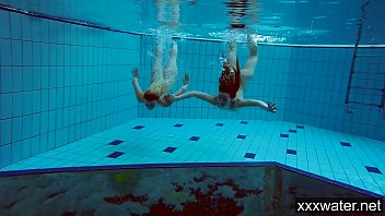 Sport, Underwater, Water, Pool, Swim, Swimming