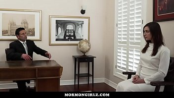 Mormon, Lesbian bdsm, Church, Office lesbian, Lesbian office, Punished