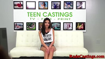 Real casting, Casting teen