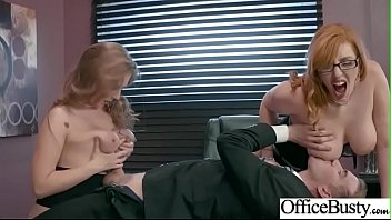Officer, Paul, Lauren, Lauren phillips, Office fuck, Office girl