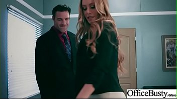 Nicole, Aniston, Busty girl, Naughty office, Nicole aniston fuck