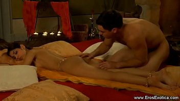 Indian, Romantic, Indian massage, Indian anal, Pussy lick, Close