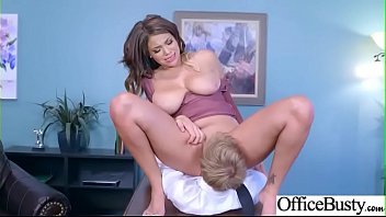 Sex, Tits fuck, Cassidy banks, Cassidy bank, Office big