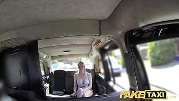 Taxi, Fake taxi, In car, Fake orgasm, Sex in car, Fake taxy