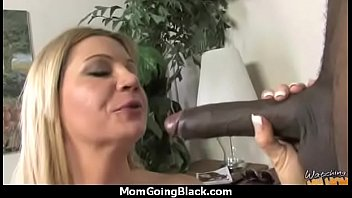 Black big cock, Your mom