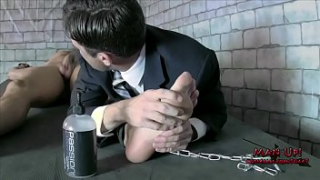 Blackmail, Gay bdsm, Blackmailed, Suit, Gay office, Blackmailing
