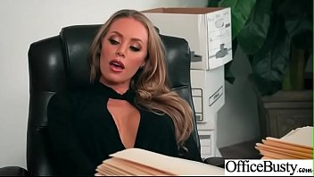 Nicole aniston, Office busty, Aniston, Naughty office, Fuck boobs, Big boobs sex