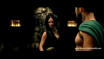 Eva, Green, Eva green, Empire, 300, Eva hot