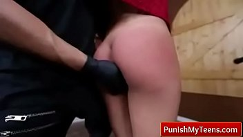 Whip, Teen punish, Aggressive, Teen punishment, Rough bdsm, Bdsm spanking
