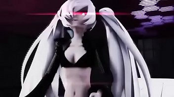 Mmd, Collection, Demon, Demons, Collect