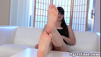 Shemale feet, Feet solo, Footworship, Feet fetish, Take off, Solo feet
