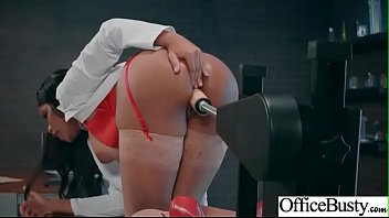 Foxx, Naughty office