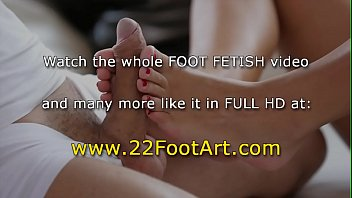 Fetish, Footjob cumshot, Footing, Feet hd, Hd feet