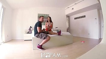 Blackmail, Brother sister, Lana rhoades, Step sister, Blackmailed, Blackmail sister