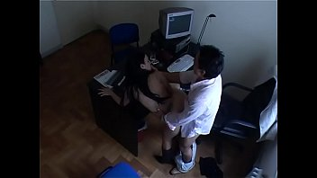 Office, Office milf, Milf facial, Office black, Milf office