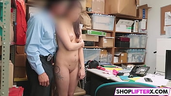Punish, Shop, Shoplift, Shopping, Shoplifting, Shop lifter