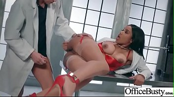 Foxx, Jenna, Fuck tits, Office fuck, Naughty office, Big boobs office