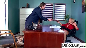 Office sex, Olivia, Big busty, Busty girl, Naughty office, Big boobs office