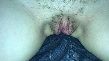 Lap, Sexy wife, Wife pissing, Pee wet
