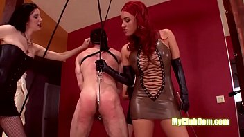 Caning, Three, Helpless, Caned, Megan, Mistress slave