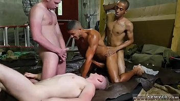 Black group, Army gay