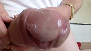 Huge, Foreskin, Huge gay, Hard gay, Soft cock