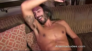 Armpit, Long hair, Hair, Long cock, Armpits, Armpit hair