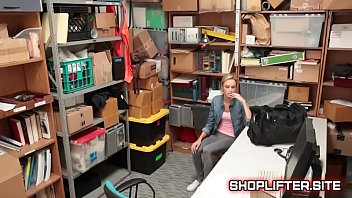 Police, Emma, Security, Shop lifter, Police officer, Office desk