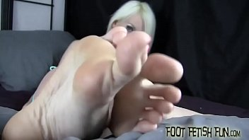 Force, Forced, Foot slave, Foot worship, Licking, Lesbian feet