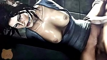 Lara, Shit, Lara croft, Fap, Bull, Croft