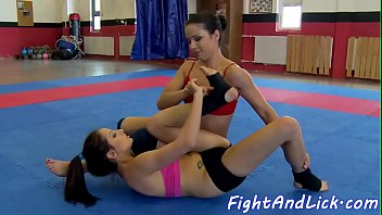 Wrestling, Catfight, Pussy licking, Sexfight, Lesbian wrestling, Lesbian sexfight