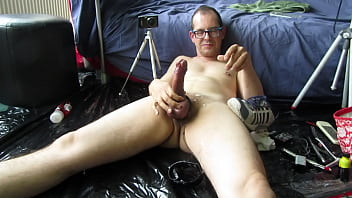 Cbt, Sounding, Gay bdsm, Electro, Sound, Bdsm gay