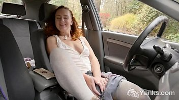 Little, Redhead, Open pussy, Hip, Beauty solo, Killer
