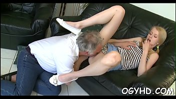 Xxx, Abused, Old and young, Young women, Xxx porno, Granddad